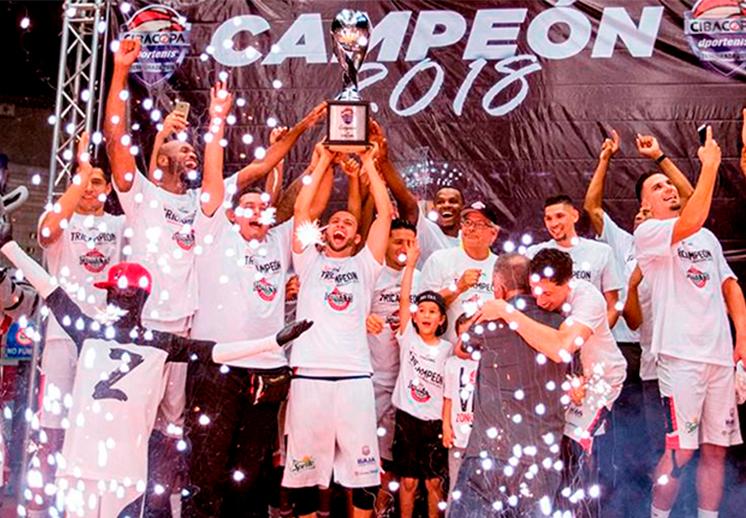 Zonkeys de Tijuana logró su tercer título