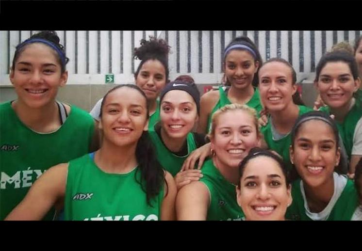 Definen a la Selección Femenil para Barranquilla 2018