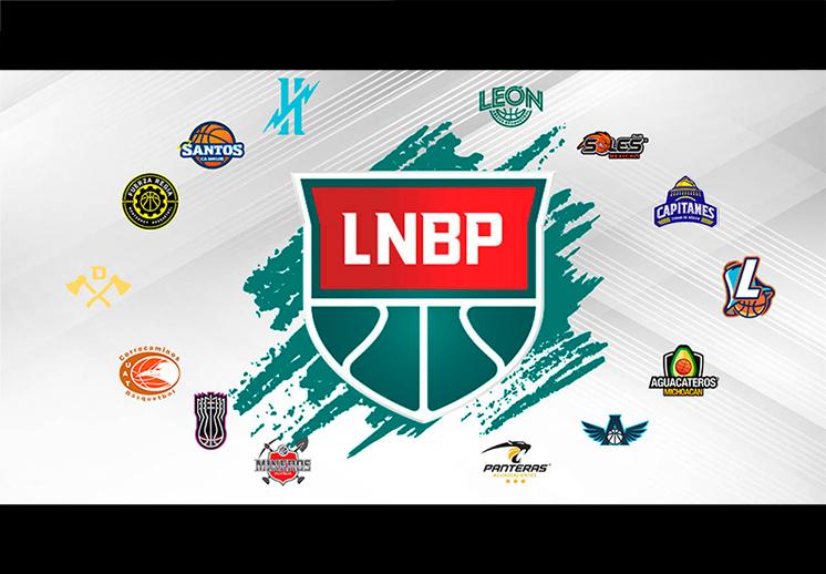 La LNBP crece y presentó su calendario para el 2018-19