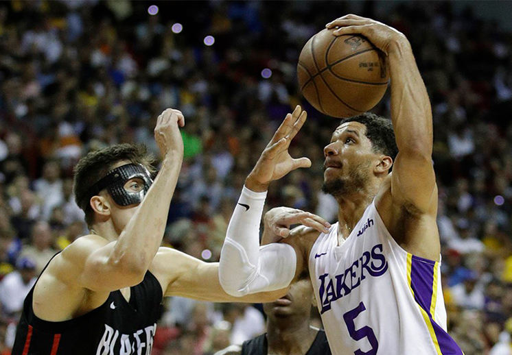 Summer League con sabor agridulce para los Lakers