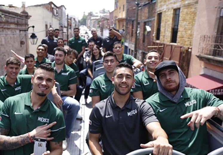 En busca de un verano de oro para el basquet mexicano