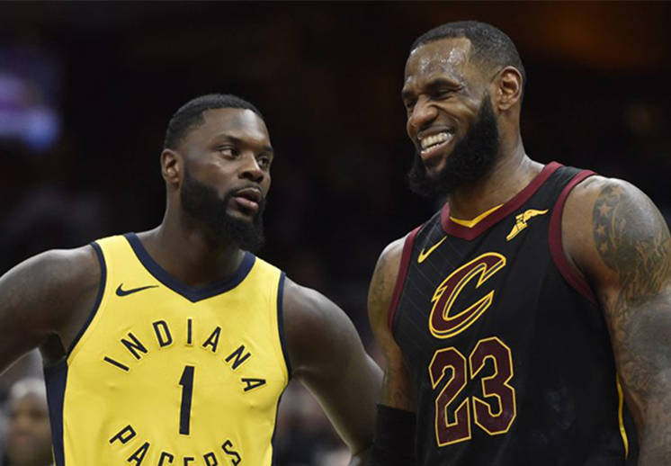 El secreto entre Lance Stephenson y LeBron James
