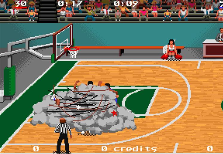 La incursión de Magic Johnson en el mundo de los videojuegos