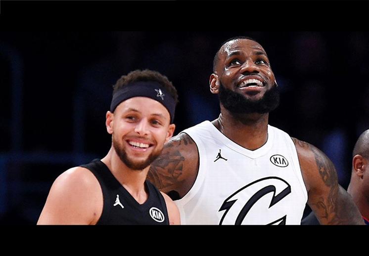 La NBA tendrá una jornada navideña intensa