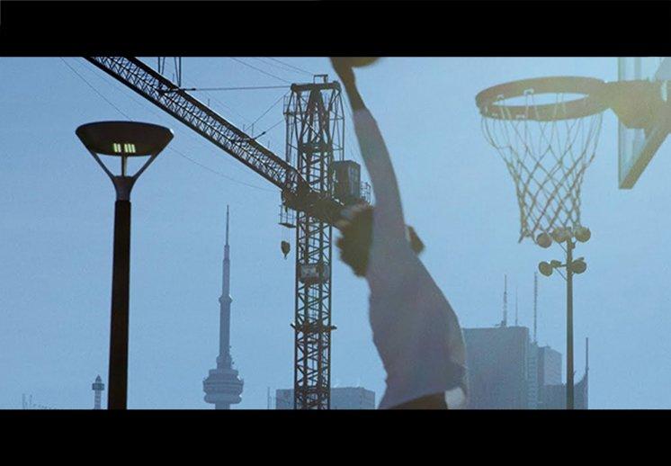 La cultura del basquetbol en Canadá