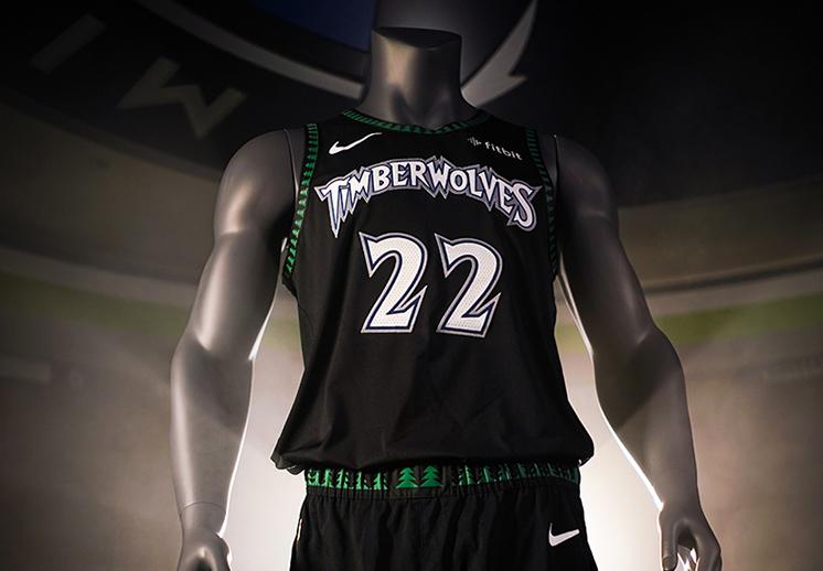 Timberwolves de vuelta a lo clásico