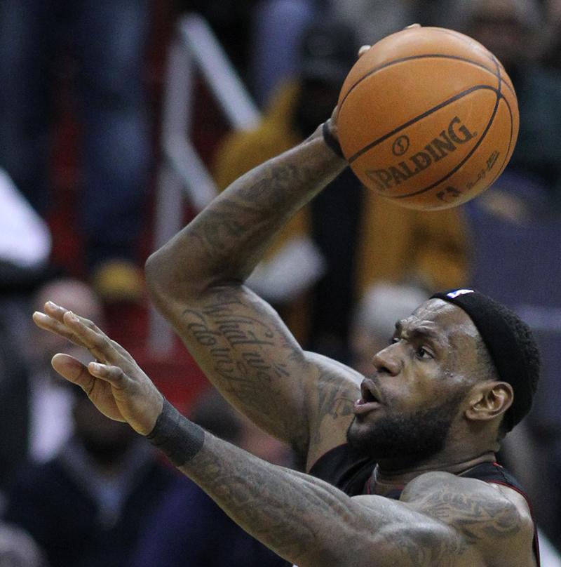 Cuenta atrás para el inicio de la fase regular en la NBA