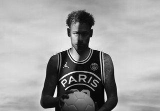 Jordan toma el control de Paris