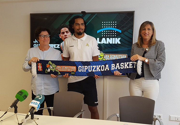 Jorge Gutiérrez listo para una nueva aventura