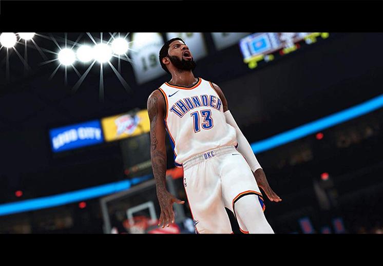 La cuenta regresiva por el NBA 2K