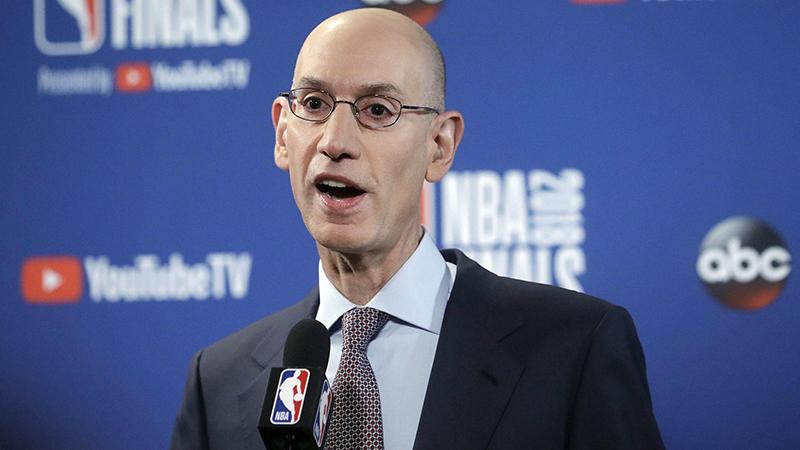 La NBA se venderá por partes
