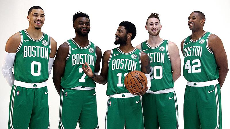 Hoy vuelve la NBA