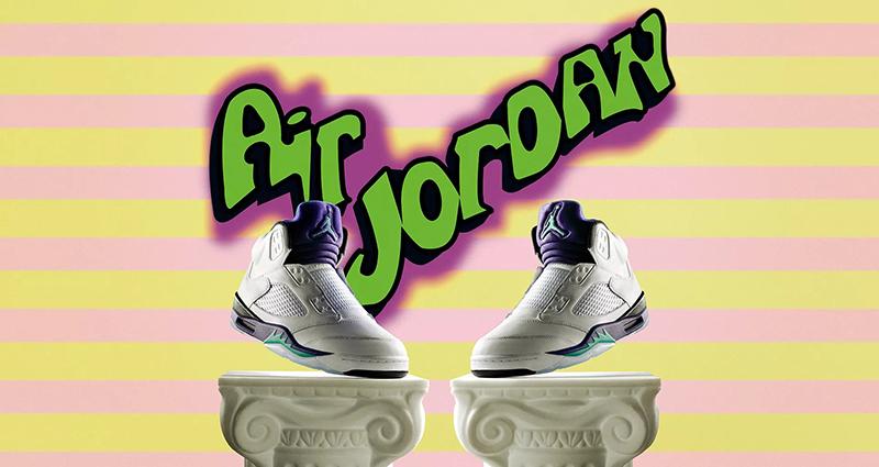 El Príncipe del Rap volvió, en forma de sneakers