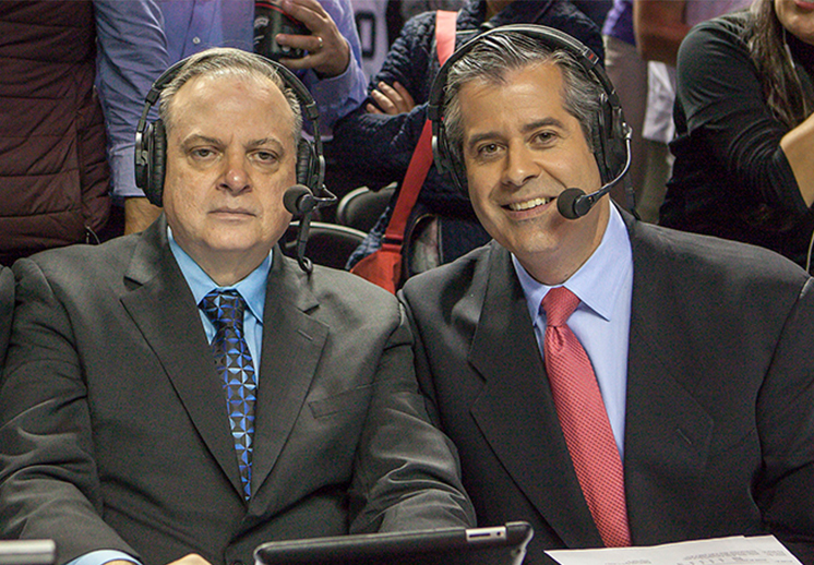 La previa de la NBA con el Coach Morales y Álvaro Martín
