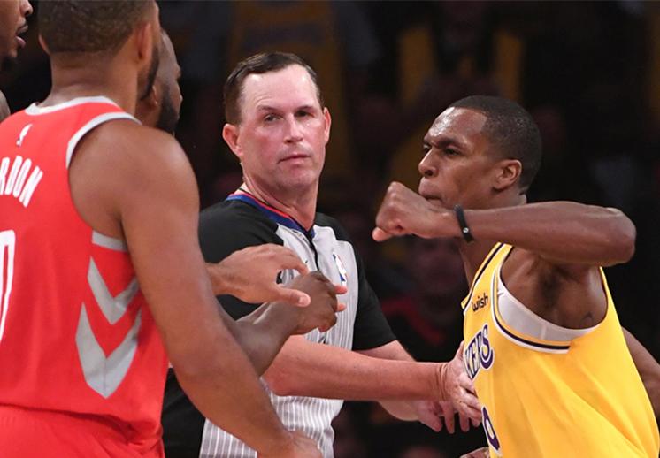 Regreso de la NBA, tenis de Volver al Futuro y pleito en LA