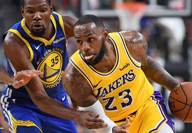 Historias a seguir en la NBA