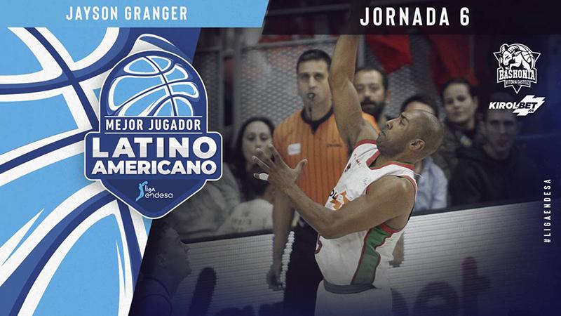 La lucha por el mejor Latinoamericano en la Liga Endesa