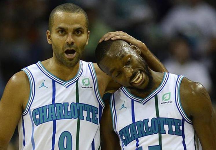 Lo mejor de la segunda jornada de la NBA