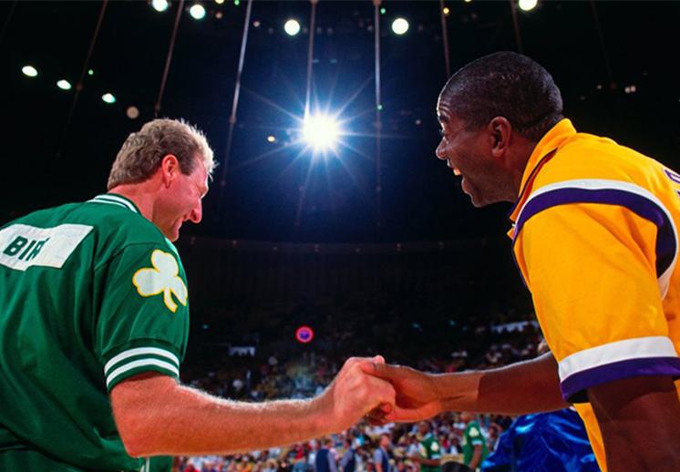Una vieja rivalidad se trasladó a la Serie Mundial
