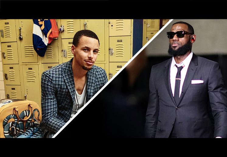 Los 5 mejores sueldos de la NBA