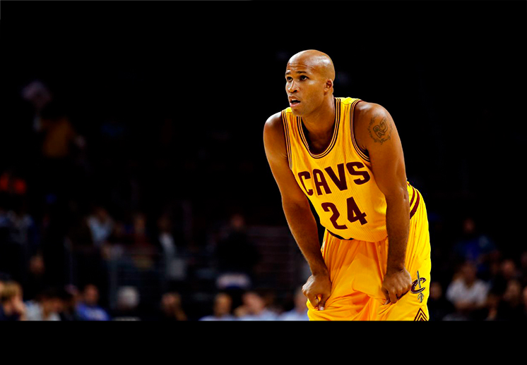 Richard Jefferson puso punto final a su carrera