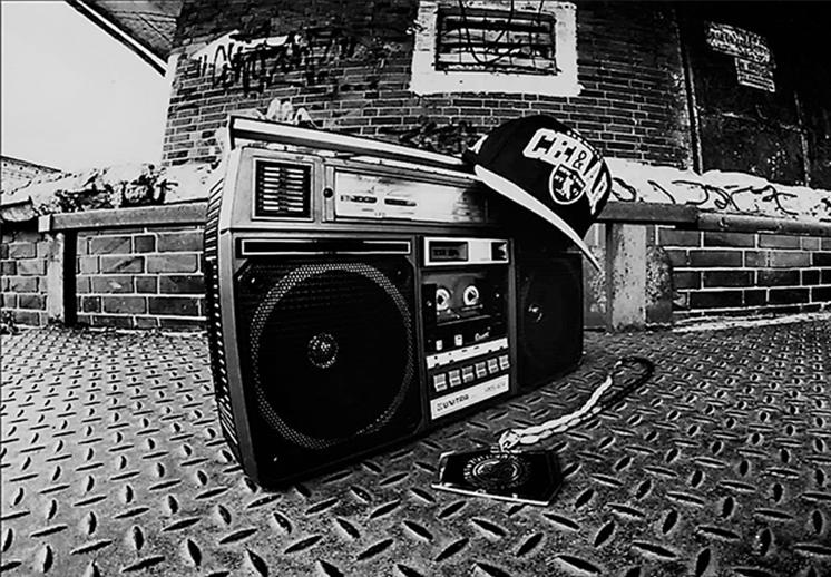 Noisey: Semana del Hip Hop