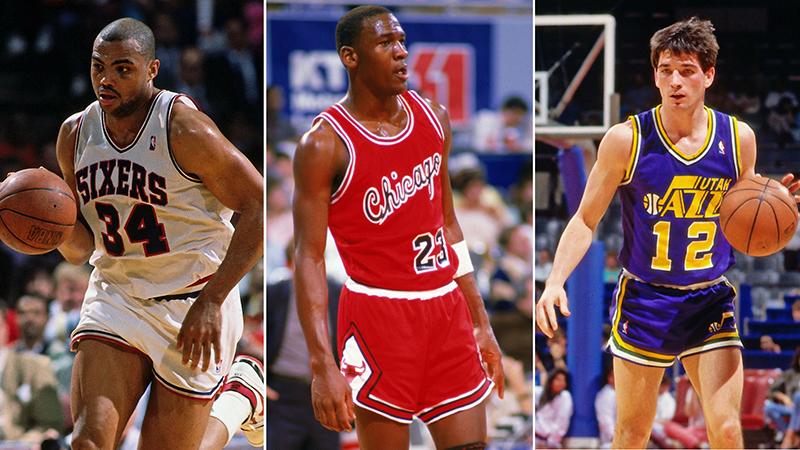 El 26 de octubre de 1984, una fecha especial en la NBA