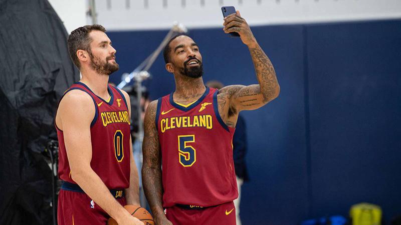 Canasteando edición inicio de pretemporada de la NBA