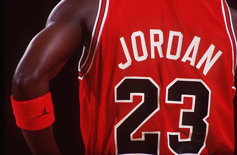 La afición por Jordan llevada al límite