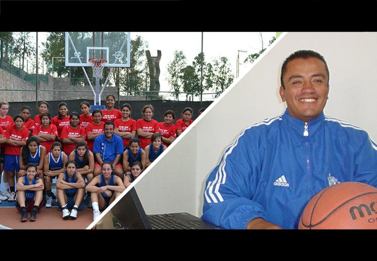 Basketball Con Causa: Coach Kikon