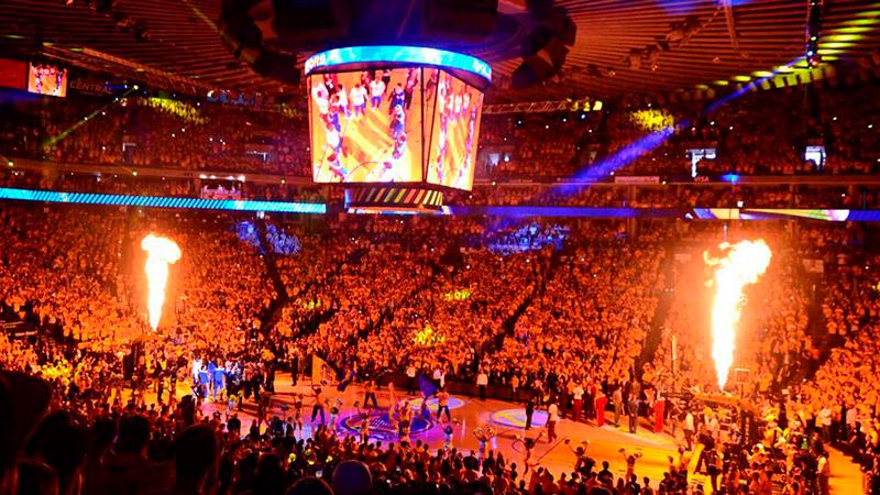 La nueva oferta de los Warriors para sus fans