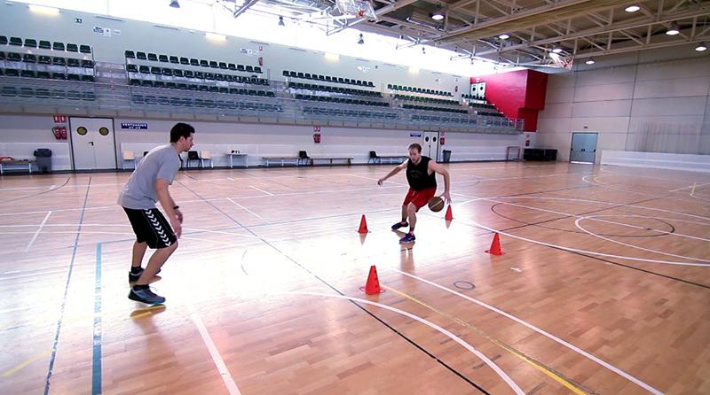 Cuatro ejercicios para mejorar agilidad, fuerza y condición física