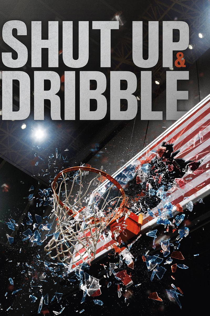 Shut up & Dribble | Serie de LeBron James en SHOWTIME