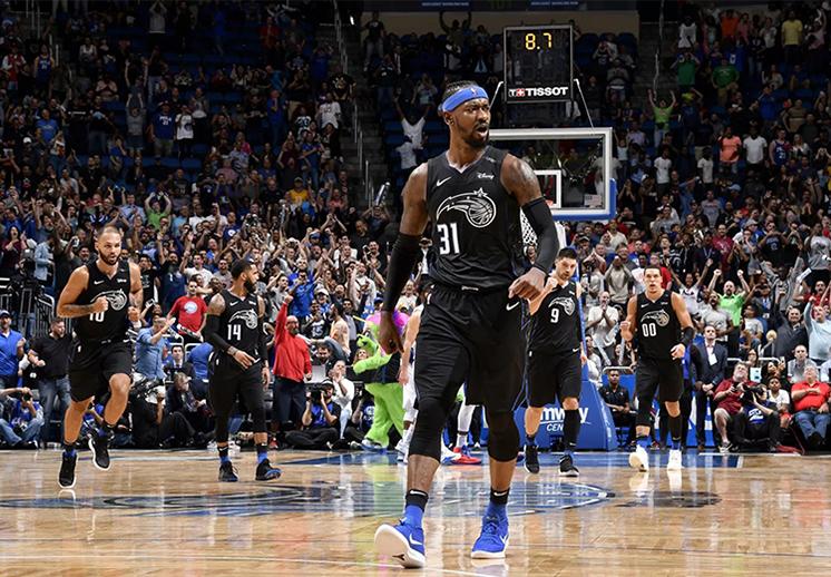 La Magia de Orlando arruinó la bienvenida de Butler