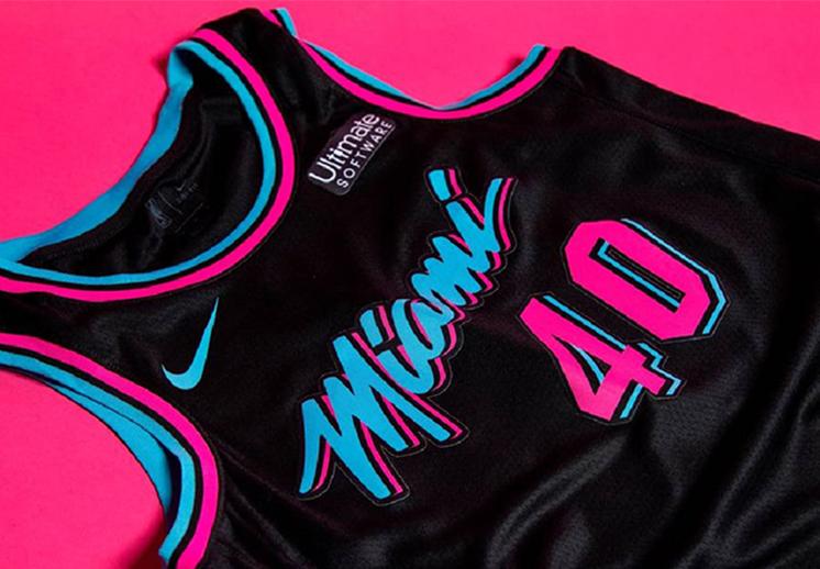Habra más Miami Vice en la NBA