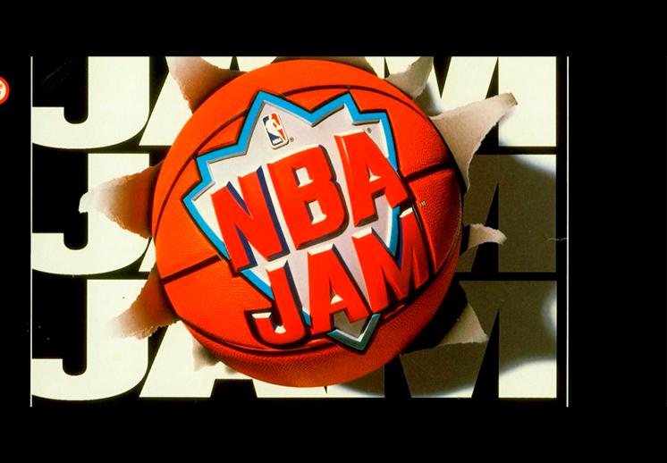 Los 25 años del NBA Jam