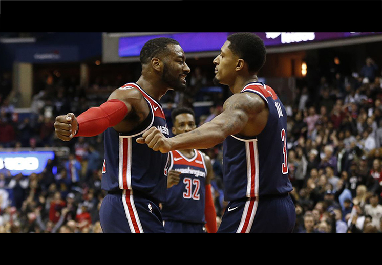El renacer de los Wizards de Washington