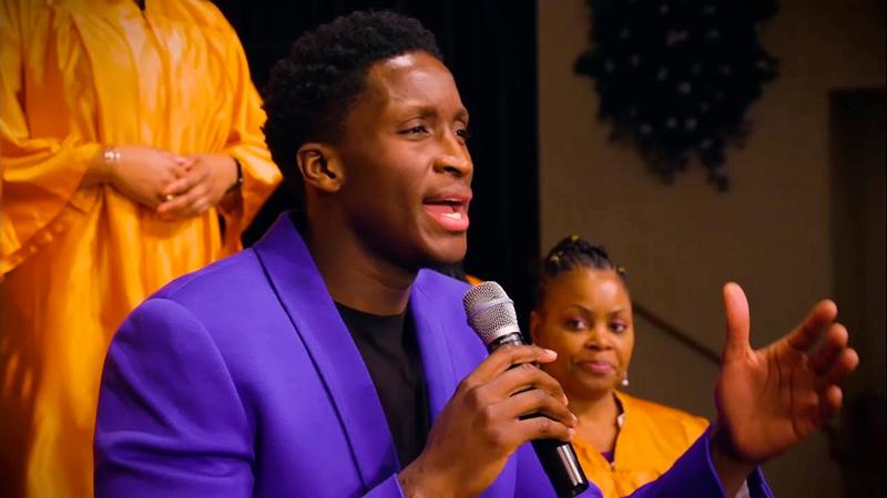 El nuevo sencillo de Victor Oladipo