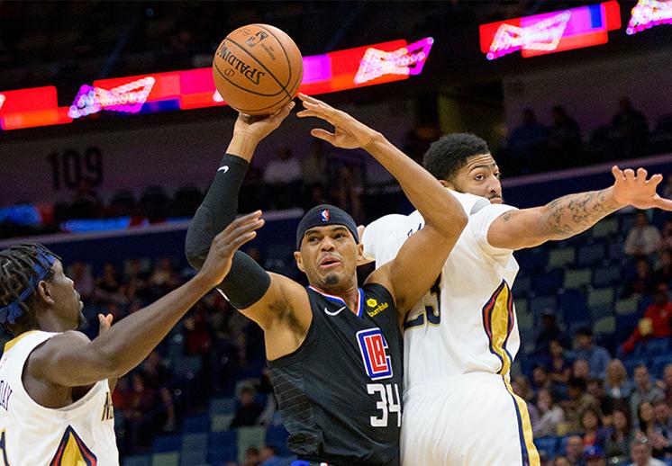 Los Clippers, el caballo negro de la Conferencia del Oeste