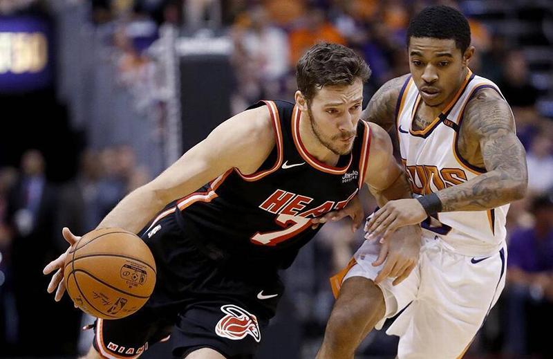 El Heat va a extrañar a Goran Dragic