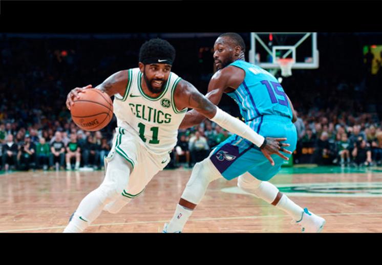 Lecciones de crossover en la NBA