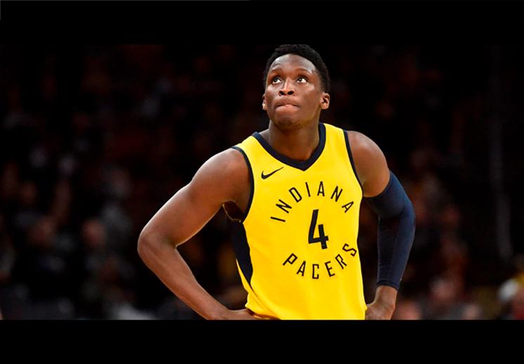Los Pacers remarán contra corriente