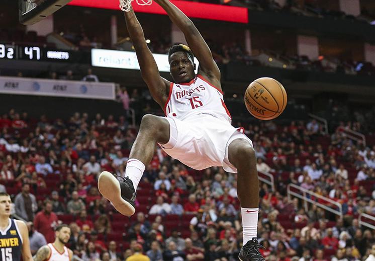 Golpe a los Rockets