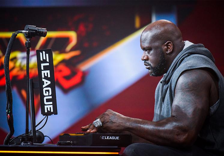 eSports, la otra pasión de las estrellas de la NBA