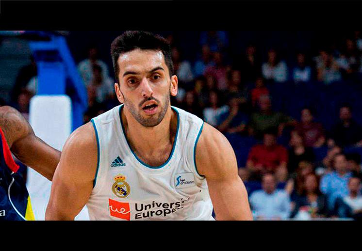Una buena dosis de basquetbol europeo