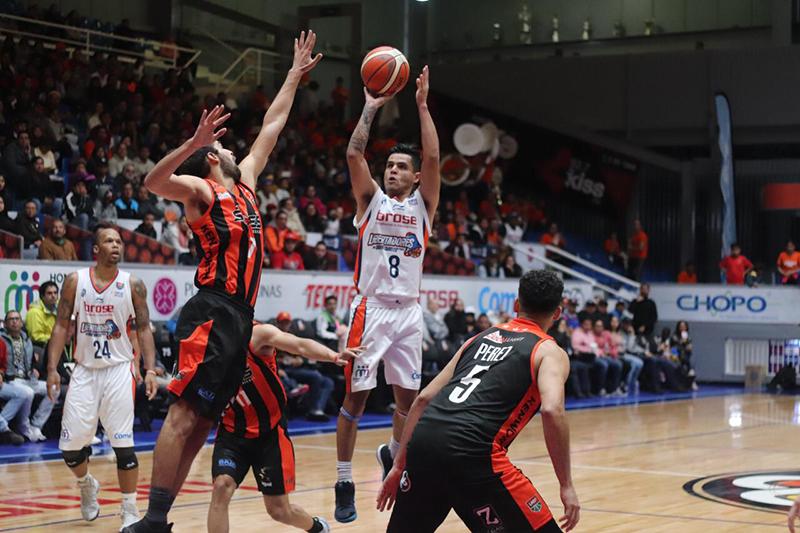 Libertadores va por su primer triunfo del 2019