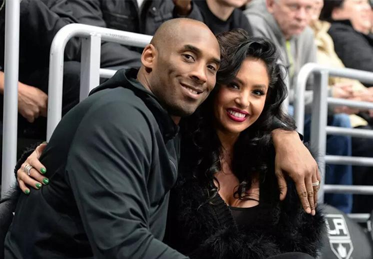 Kobe recibió el 2019 con una buena noticia