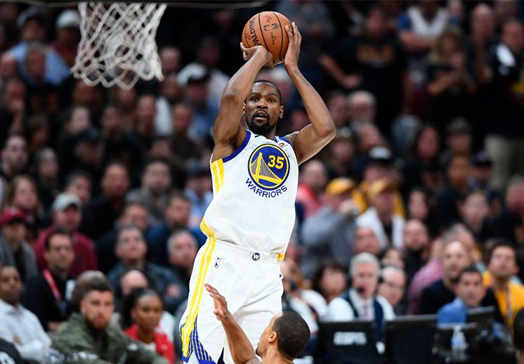 Las mejores 100 jugadas del 2018 en la NBA