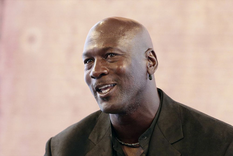 Michael Jordan no es el mejor jugador de la historia