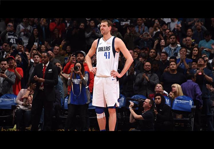 Doc Rivers y los Clippers se rinden ante Nowitzki